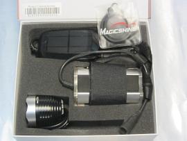Magicshine MJ-808 E